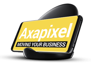 Gaxaly axapixel Stand Cellphone